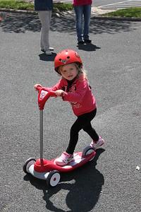 AK 2014-2015 Spring Bike Day