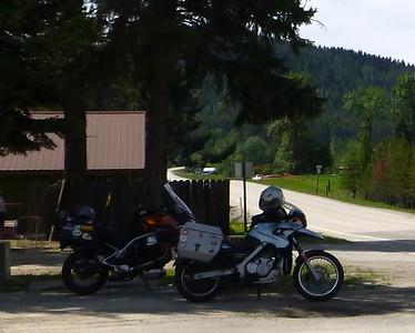 5/8/16 Riding with RTWDoug