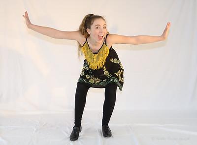 A&E Dance Portraits 2017
