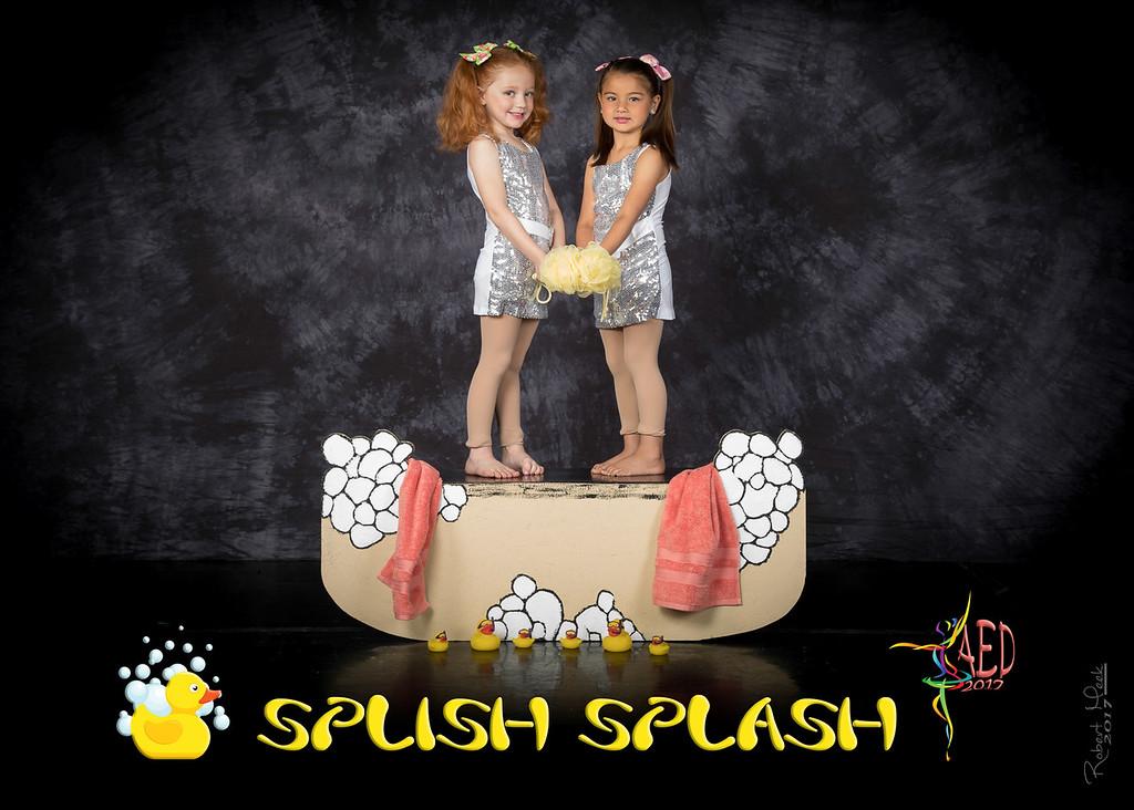 5R_Splish Splash