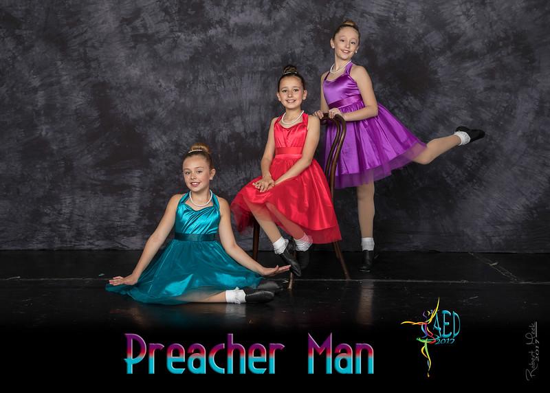 5R_Preacher Man