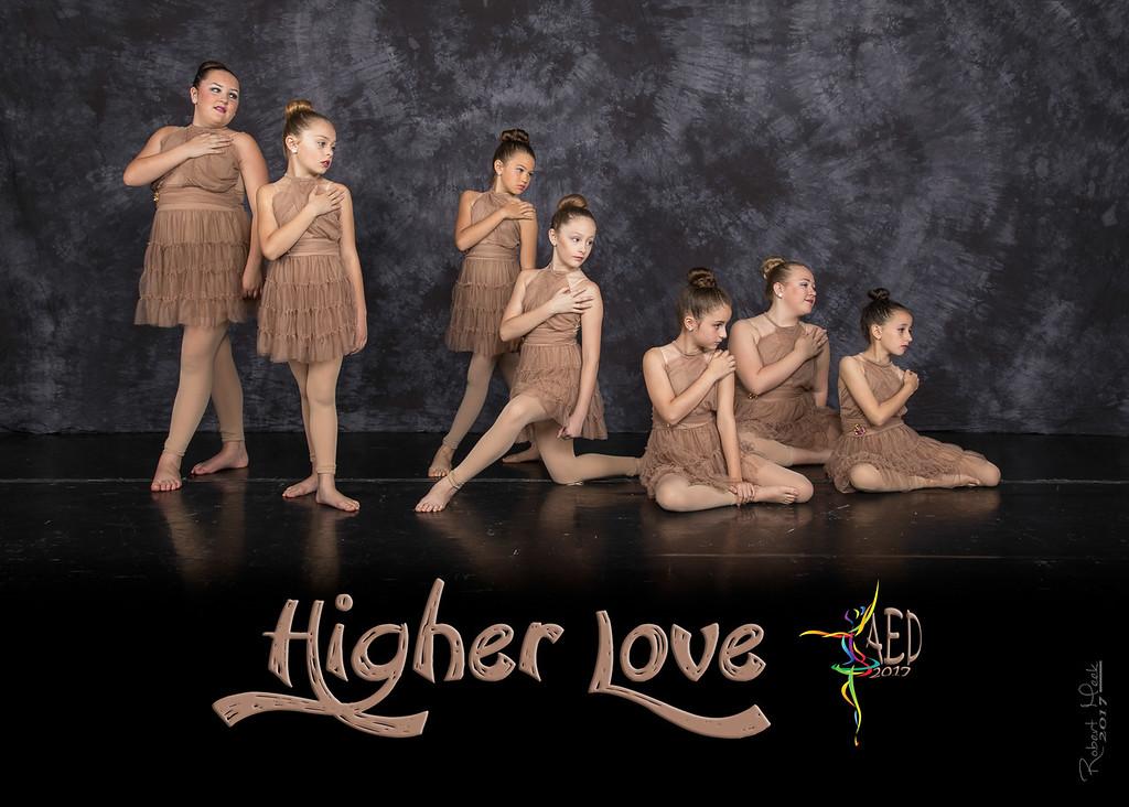 5R_Higher Love