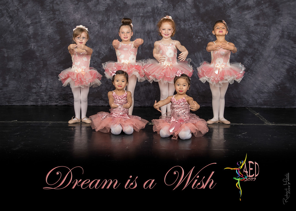 5R_Dream is a wish