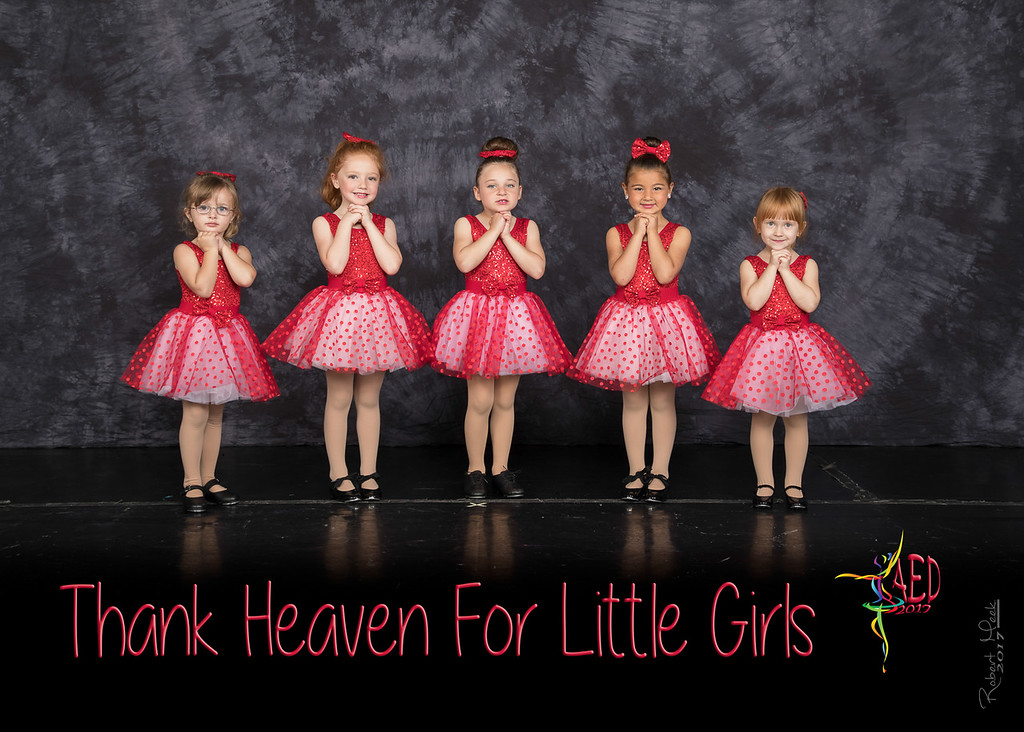 5R_Thank Heaven for little girls