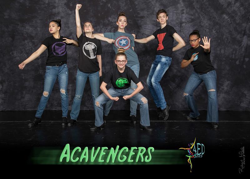 5R_Acavengers
