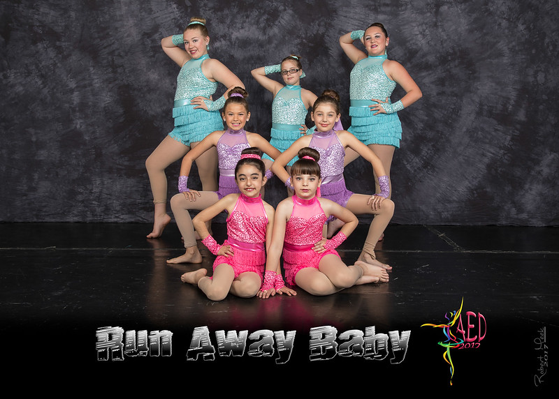 5R_Run Away Baby