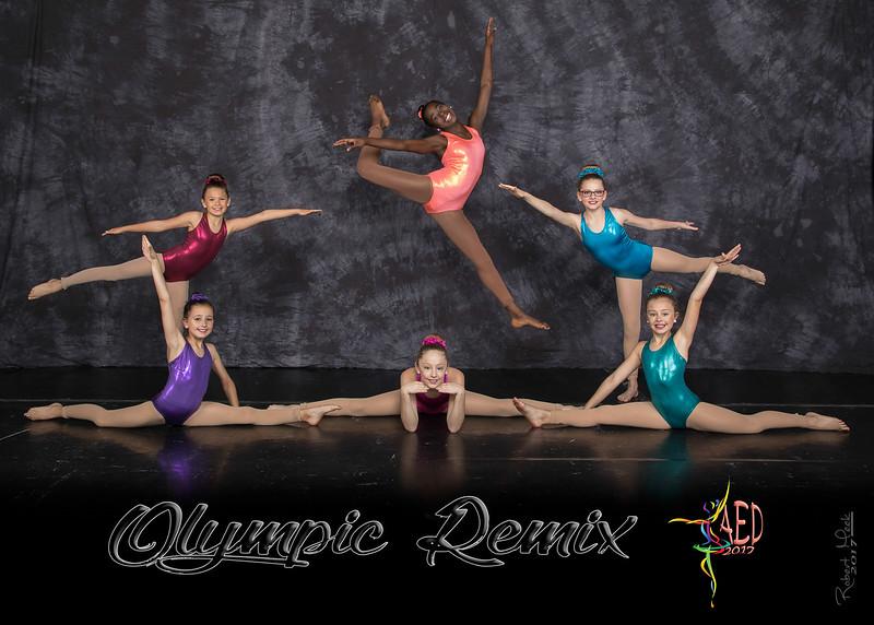 5R_Olympic Remix