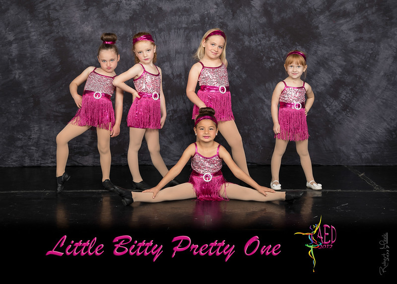 5R_Little Bitty Pretty One