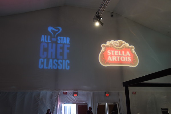 All-Star Chef Classic at L.A. Live
