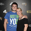 Josh Hutcherson Meet and Greet Nike 3on3