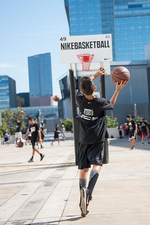 Nike 3ON3