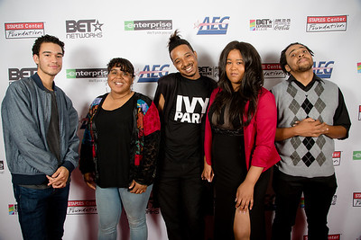 06.15.17 BET Experience Youth Program Alumni & New Participant Reception. Photo by Venice Paparazzi