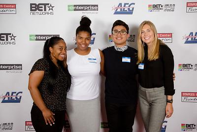 06.15.17 BET Experience Youth Program Alumni & New Participant Reception. Photo by Venice Paparazzi