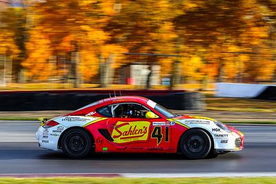 America Endurance Racing | Mid-Ohio | 2015