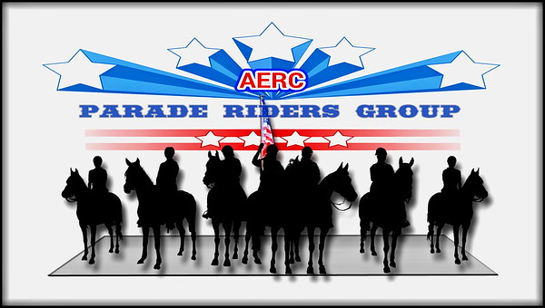 AERC PARADE RIDERS GROUP2