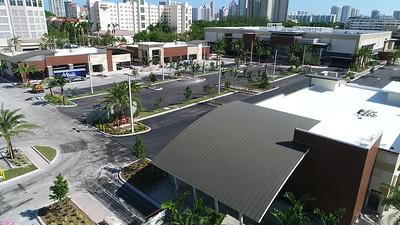 Aventura Shopping Center in Miami FL