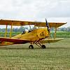 De Havilland DH. 82 Tiger Moth G-BPHR