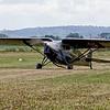 G-AIYS, 1934 De Havilland DH85 LEOPARD MOTH, C/N: 7089
