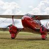 G-AEDU  -  1937 De Havilland DH90A Dragonfly C/N 7526