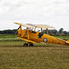 De Havilland DH. 82 Tiger Moth G-BPHR