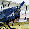 De Havilland DH-82A Tiger Moth II G-AIDS