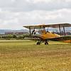 G-ANFM   1941 De Havilland DH-82A Tiger Moth II C/N 83604