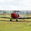 G-BWVT - 1942 De Havilland Australia DH-82A Tiger Moth  C/N DHA1039