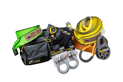 AEV Full-Size Trail Recovery Gear Kit