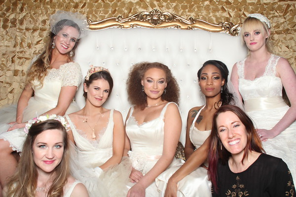 aEa Bridal Event | Mar 6, 2016