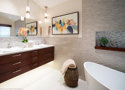 AElise Designs, LLC - Boyds Master Bath