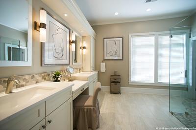 AElise Designs, LLC - Occoquan Master Bath