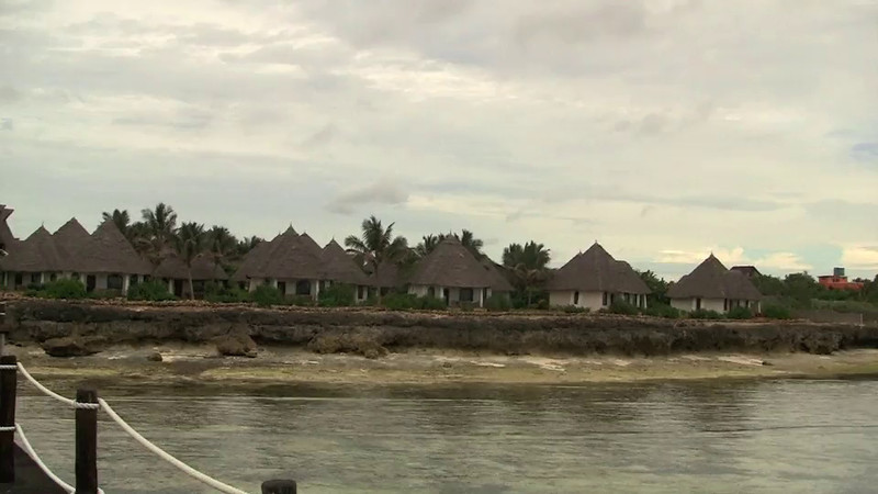 Essque Zalu Resort in Nungwi, Zanzibar.  This video is approximately 5 minutes long.