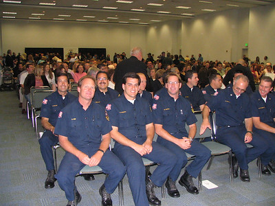 Academy Graduation 2006 019