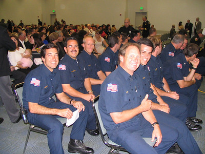 Academy Graduation 2006 018