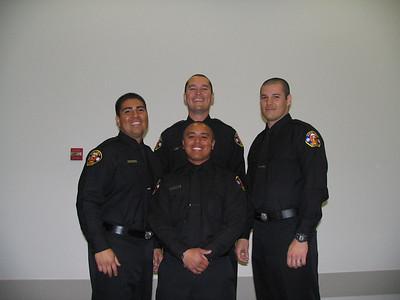 Academy Graduation 2006 013