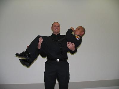 Academy Graduation 2006 017