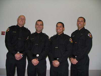 Academy Graduation 2006 014