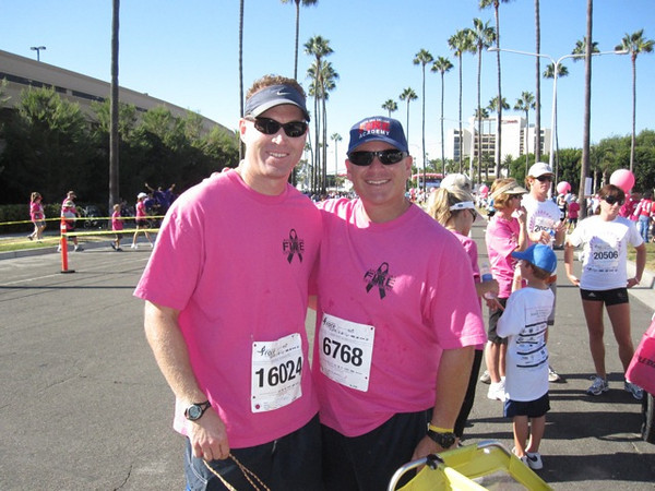 2010 Race for the Cure