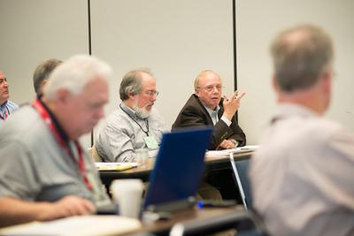 ASTM Meeting
