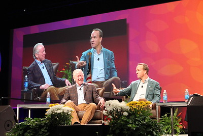 AFBF Convention -- Closing Session