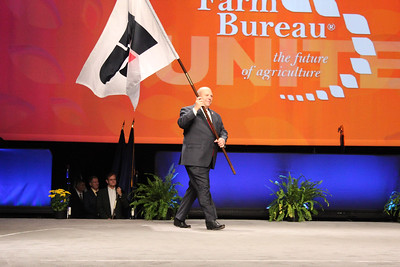AFBF Convention -- Opening Session