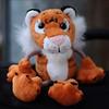 Er.....a toy tiger. :/