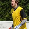 Jack Baker. Goalkeeper of AFC Liverpool.