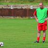 AFC Liverpool's John Parry.