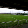 The XLCR Stadium - home of Colne FC.