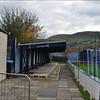 Glossop North End's Surrey Street ground.