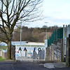 The LAW Training Stadium home of Alsager Town.