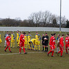 Ashton Athletic versus AFC Liverpool.