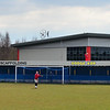Bootle FC versus AFC Liverpool.
