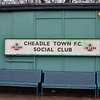 Cheadle Town and AFC Liverpool.